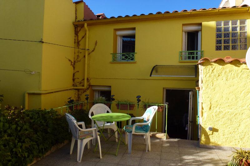 Maison de village Le Boulou Village,   achat maison de village  2 chambres   100m²
