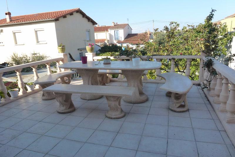 Maison de ville Perpignan Centre-ville,   achat maison de ville  2 chambres