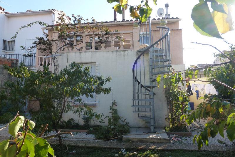 Maison de ville Perpignan Perpignan,   achat maison de ville  2 chambres   108m²