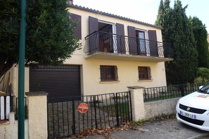 Villa Céret Village,   achat villa  3 chambres   104m²
