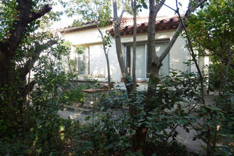 Villa Le Boulou Village,   achat villa  5 chambres   116m²