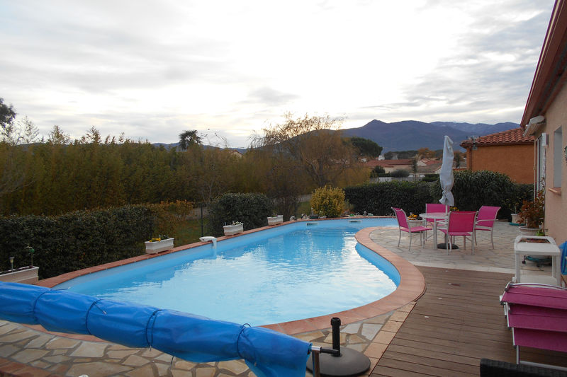 Villa Saint-Jean-Pla-de-Corts Proche commerces,   achat villa  3 chambres   110m²
