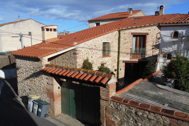 Photo Maison en pierre Fourques Village,   achat maison en pierre  3 chambres   133m²