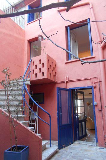 Maison de village Llauro Les aspres,   achat maison de village  3 chambres   92m²