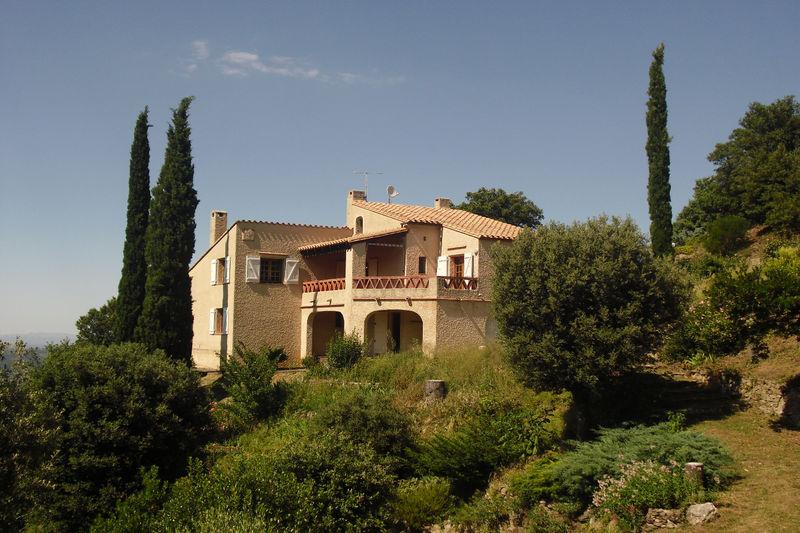 Villa Céret Haut de vallespir,   achat villa  3 chambres   131m²