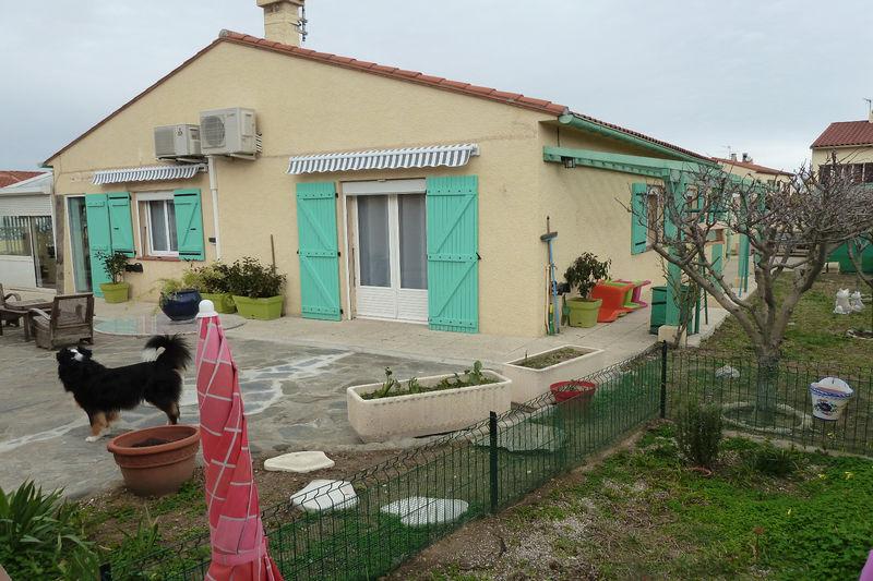 Villa Saint-André Les albères,   achat villa  3 chambres   120m²