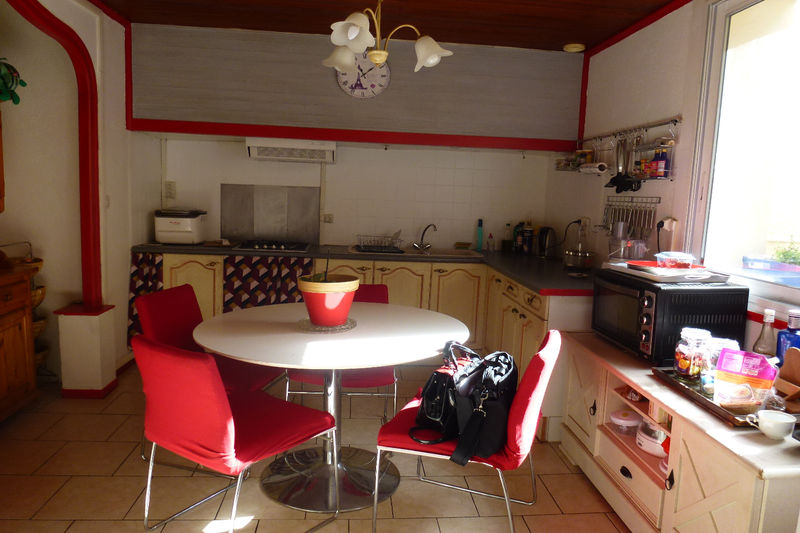 Maison de ville Le Boulou Vallespir,   achat maison de ville  4 chambres   160m²
