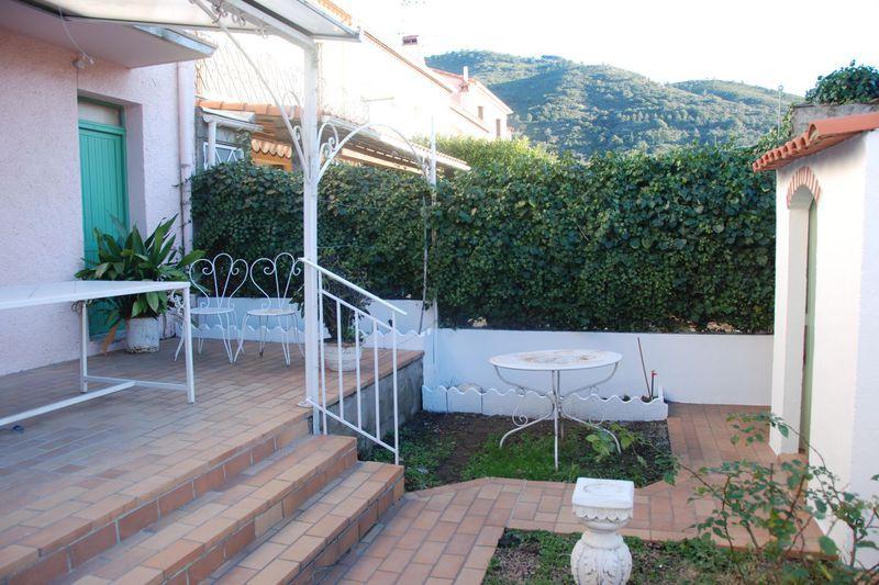 Villa Le Boulou   achat villa  5 chambres   125m²