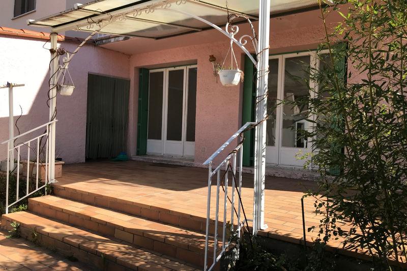 Photo Villa Le Boulou Les albères,   achat villa  5 chambres   125m²