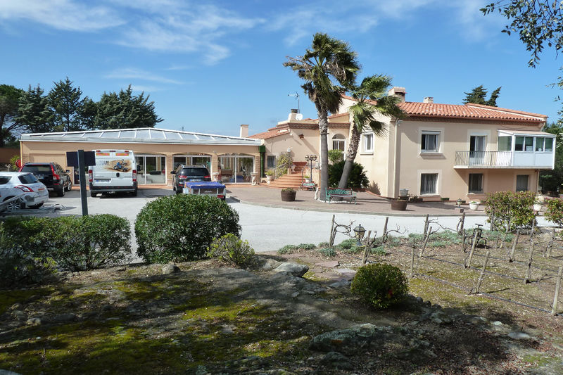 Propriété Argelès-sur-Mer Proche mer,   achat propriété  6 chambres   344m²