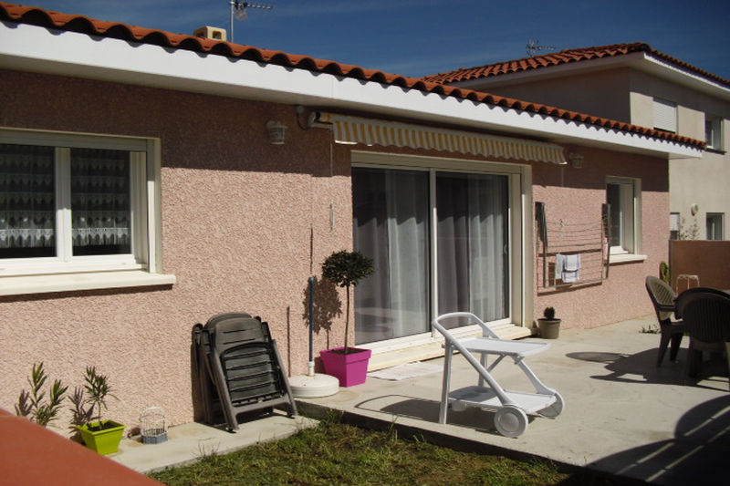 Villa Saint-Jean-Pla-de-Corts Vallespir,   to buy villa  2 bedroom   78 m²