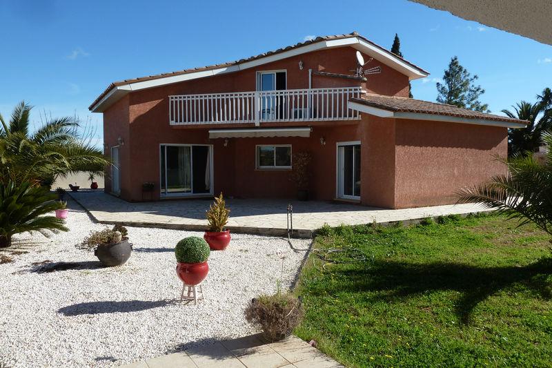 Photo Villa Pia Perpignan,   achat villa  2 chambres   115m²