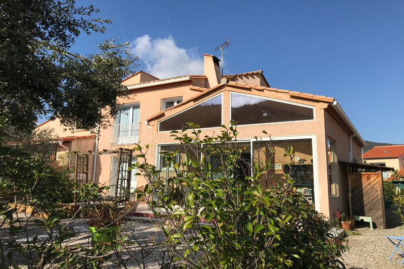 Villa Amélie-les-Bains-Palalda   to buy villa  3 bedroom   130m²