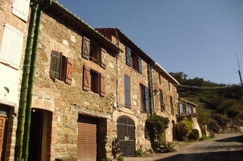 Maison de village Montauriol   achat maison de village  2 chambres   120m²