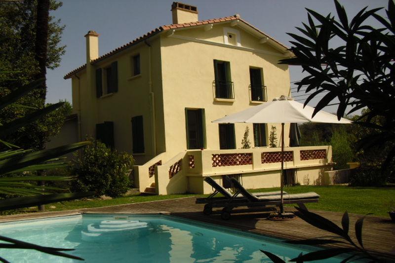 Photo Villa Amélie-les-Bains-Palalda Vallespir,   achat villa  4 chambres   151m²
