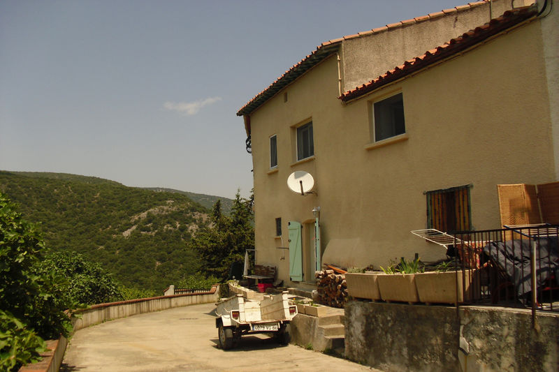 Villa Calmeilles Les aspres,   to buy villa  2 bedroom   88 m²