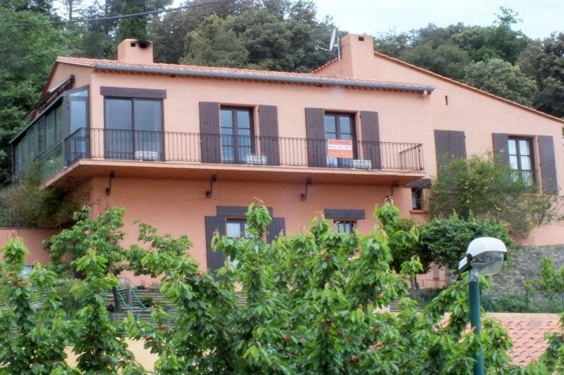 Villa Céret   achat villa  3 chambres   130m²