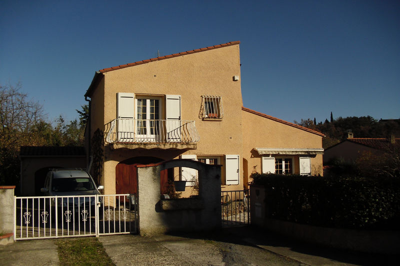Photo Villa Céret Vallespir,   achat villa  3 chambres   125m²