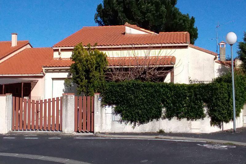 Villa Saint-André Proche mer,   achat villa  3 chambres   105m²