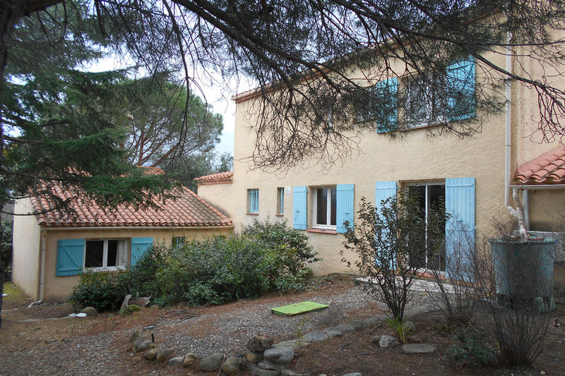 Villa Montesquieu-des-Albères Les albères,   achat villa  5 chambres   222m²
