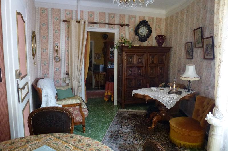 Maison de village Le Boulou Vallespir,   achat maison de village  3 pièces   55m²