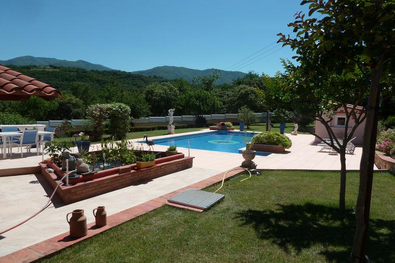 Propriété Reynès Vallespir,   achat propriété  4 chambres   182m²