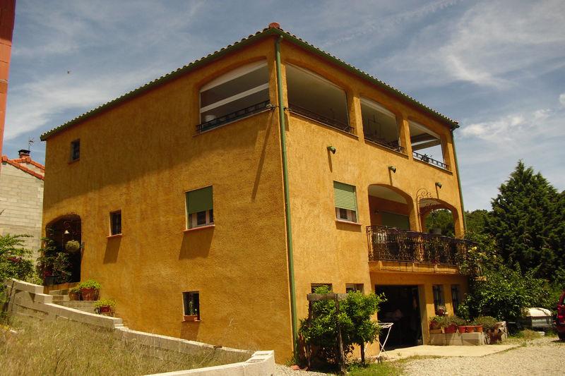 Photo Villa Reynès Vallespir,   achat villa  4 chambres   132m²