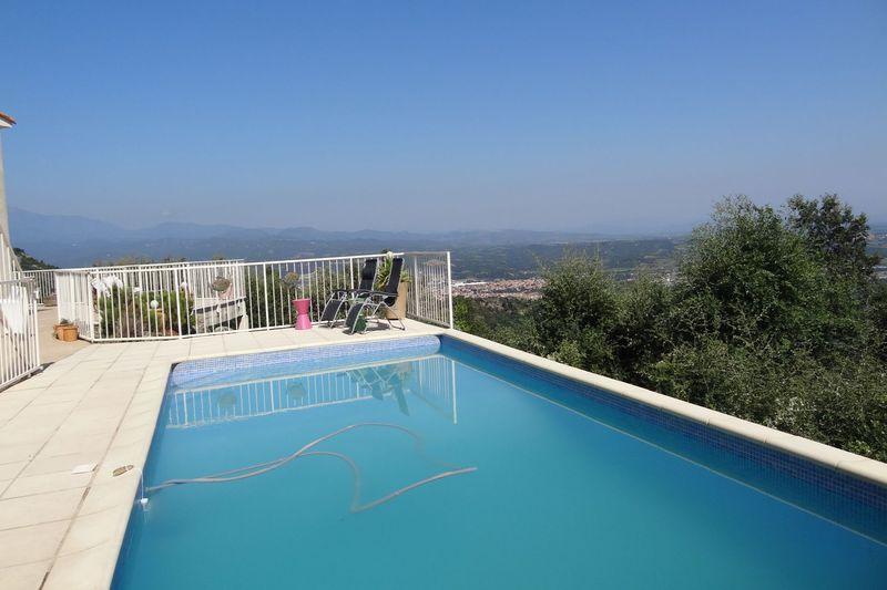 Photo House Le Boulou Les aspres,   to buy house  3 bedroom   161m²