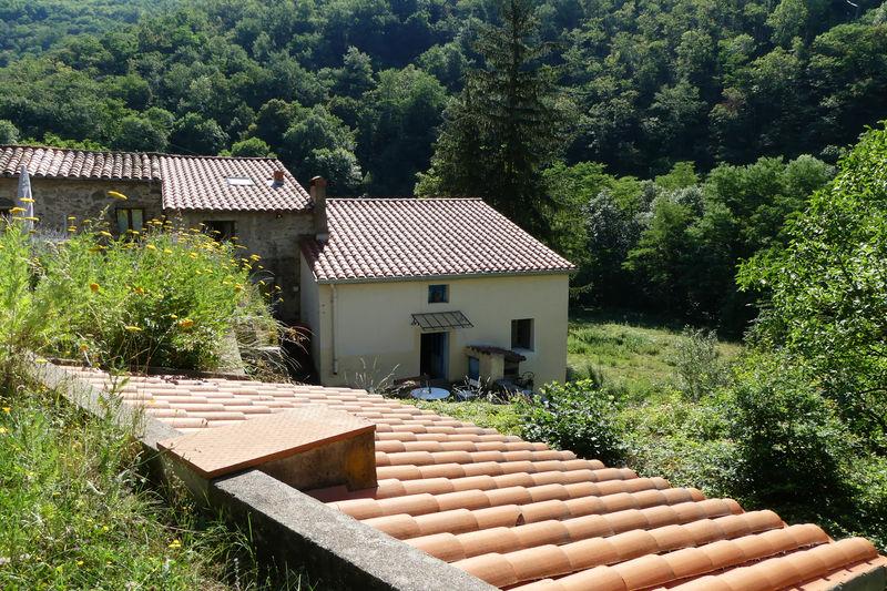 Maison de campagne Serralongue Haut de vallespir,   achat maison de campagne  3 chambres   75m²
