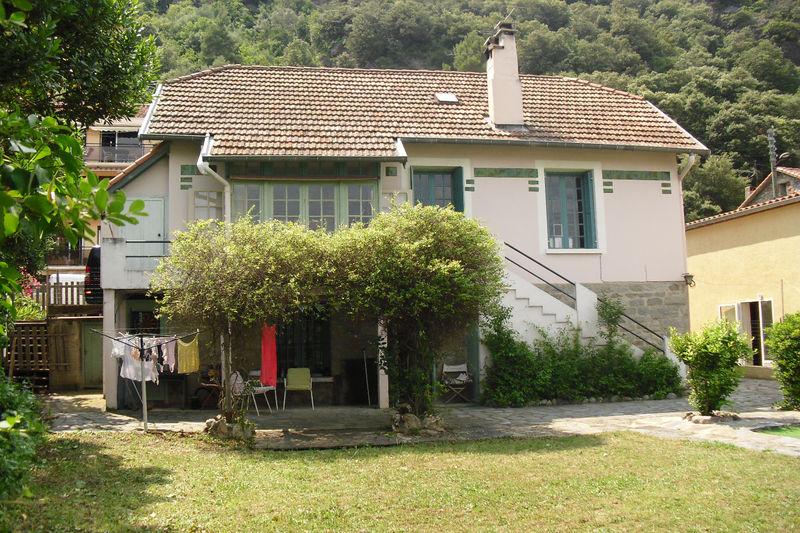 Maison en pierre Amélie-les-Bains-Palalda Vallespir,   achat maison en pierre  3 chambres   150m²