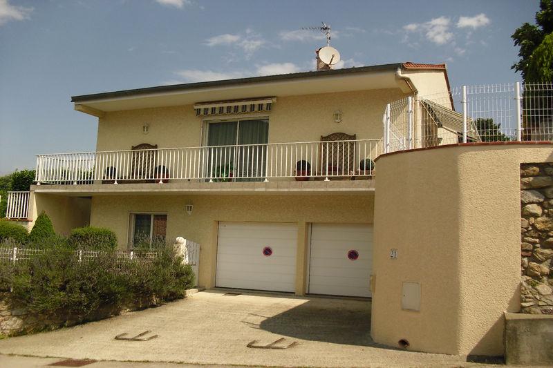 Villa Saint-Laurent-de-Cerdans Vallespir,   achat villa  2 chambres   165m²