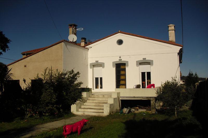 Maison en pierre Céret Vallespir,   achat maison en pierre  3 chambres   130m²