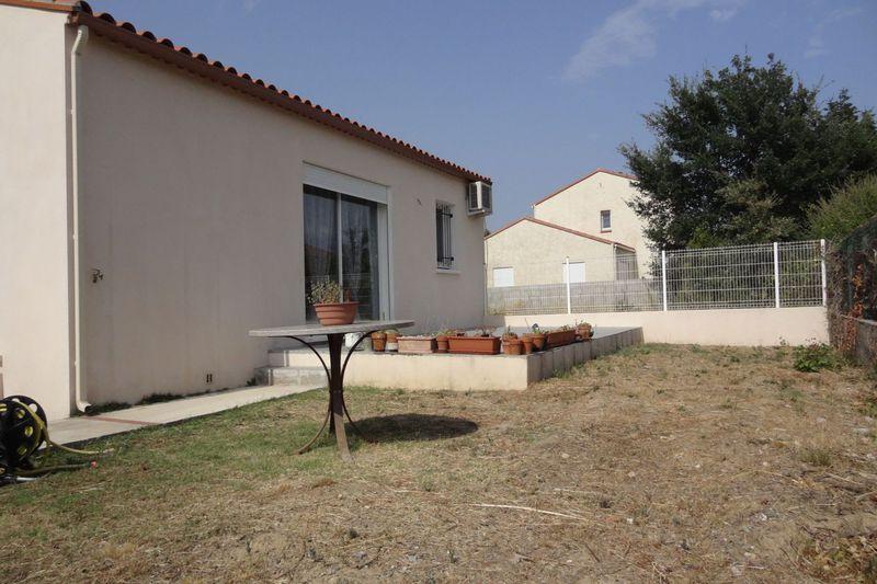 Maison Saint-Jean-Pla-de-Corts Vallespir,   achat maison  2 chambres   80m²