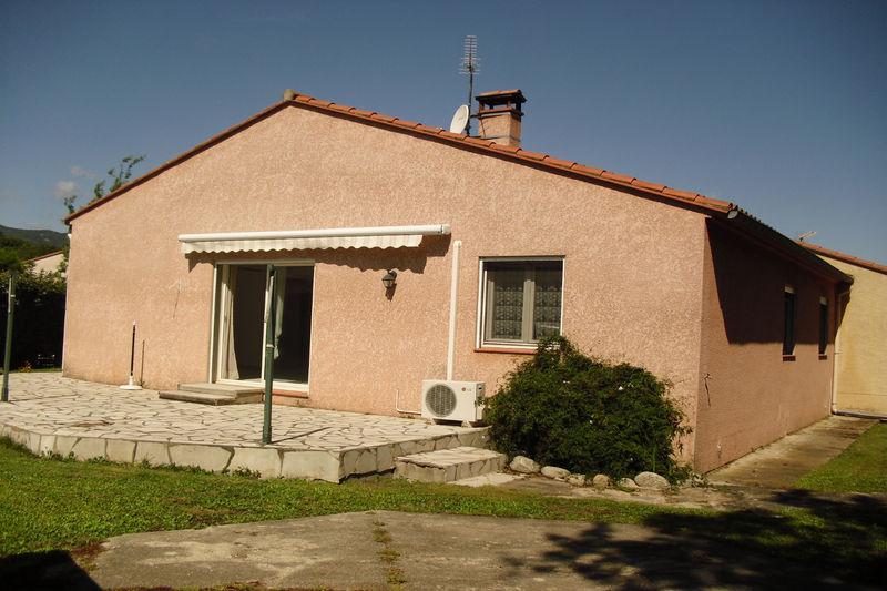 Villa Maureillas-las-Illas Vallespir,   achat villa  3 chambres   104m²