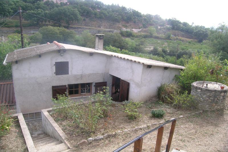 Maison Céret   achat maison  2 chambres   85m²