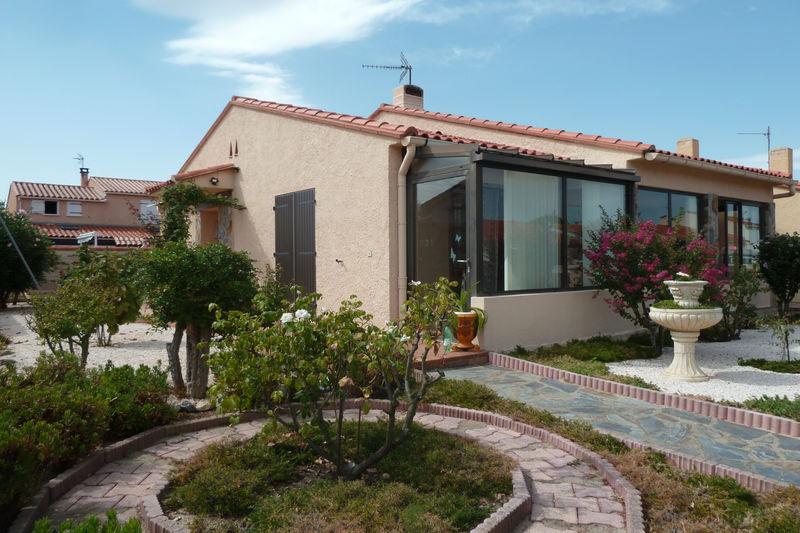 Villa Saint-André Les albères,   achat villa  2 chambres   84m²