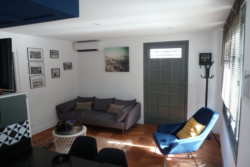 Photo Maison de pêcheur Argelès-sur-Mer Bord de mer,   achat maison de pêcheur  2 chambres   38m²