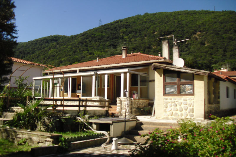 Villa Arles-sur-Tech Vallespir,   achat villa  2 chambres   67m²