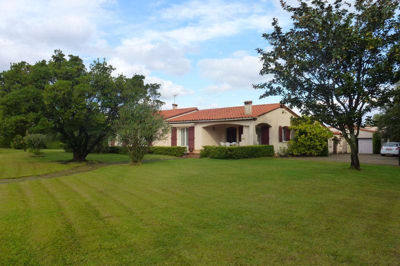 Photo Villa Maureillas-las-Illas Vallespir,   to buy villa  3 bedroom   115m²