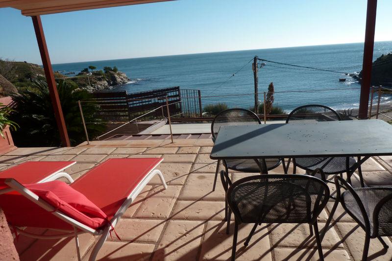 Photo Property Banyuls-sur-Mer Bord de mer,   to buy property  3 bedroom   170m²