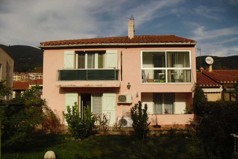 Villa Amélie-les-Bains-Palalda Vallespir,   achat villa  3 chambres   136m²