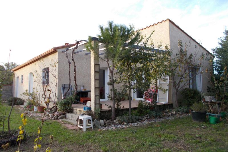Villa Saint-André Les albères,   achat villa  3 chambres   88m²