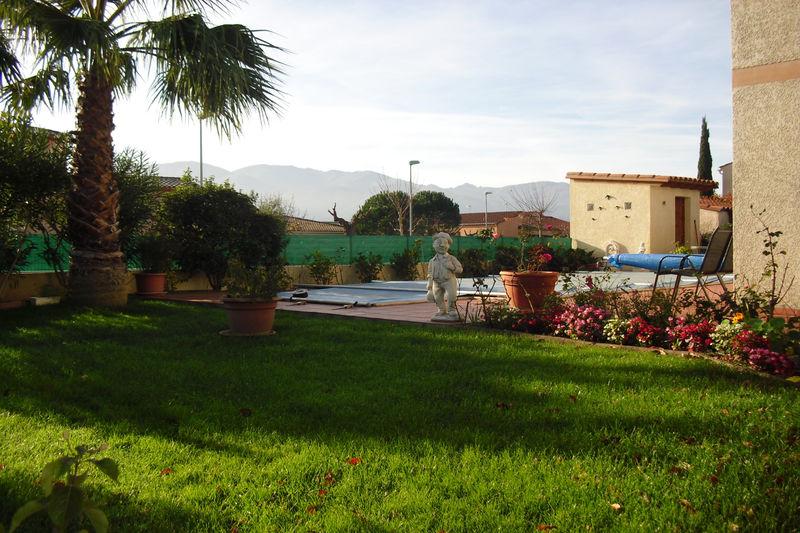 Photo Villa Saint-Jean-Pla-de-Corts Vallespir,   achat villa  4 chambres   159m²