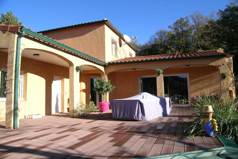 Maison Maureillas-las-Illas Vallespir,   achat maison  4 chambres   120m²