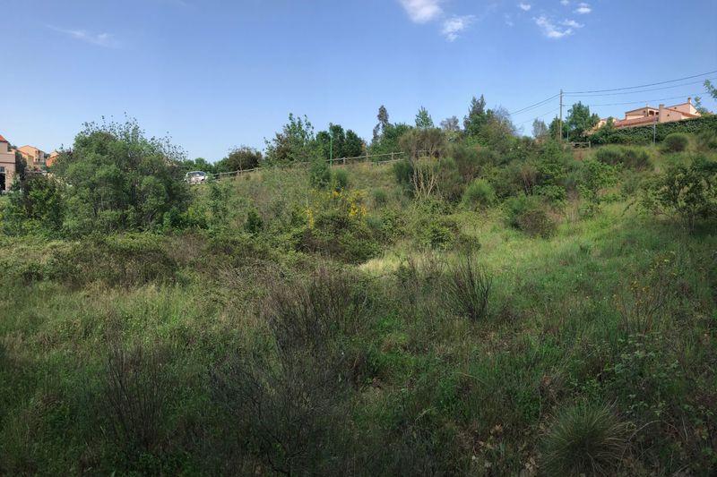Terrain à bâtir Maureillas-las-Illas   achat terrain à bâtir   1000m²