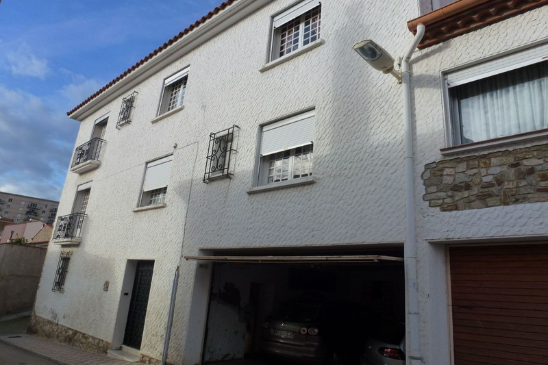 Townhouse Le Perthus Vallespir,   to buy townhouse  4 bedroom   181 m²