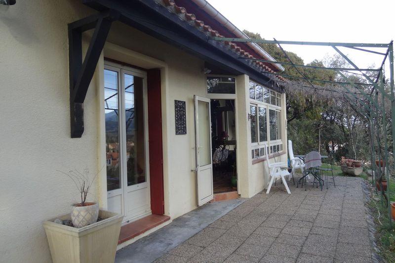 Photo Maison Saint-Jean-Pla-de-Corts Vallespir,   achat maison  4 chambres   175m²