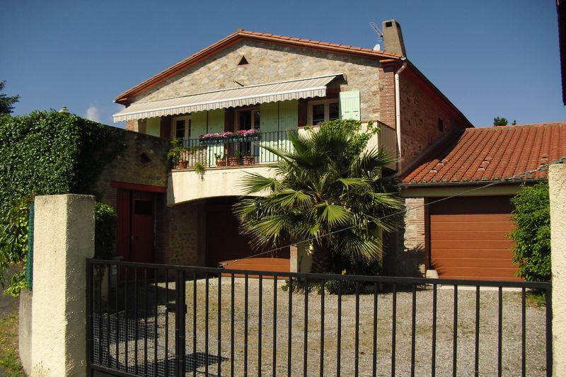 Maison Céret Vallespir,   achat maison  4 chambres   174m²