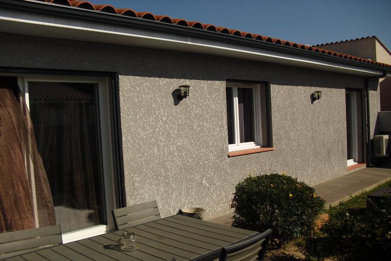 Villa Saint-Jean-Pla-de-Corts Vallespir,   achat villa  3 chambres   90m²
