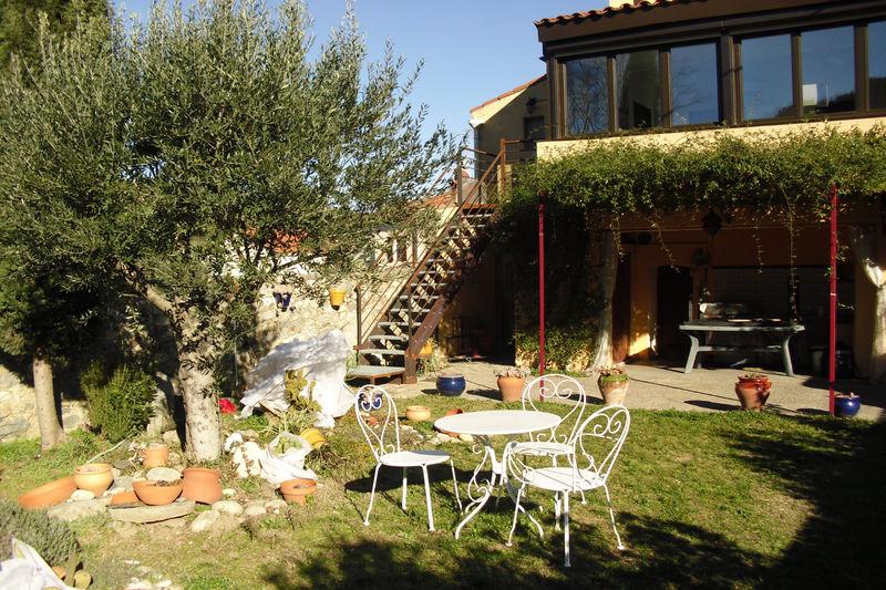 Mas Reynès Vallespir,   achat mas  4 chambres   153m²